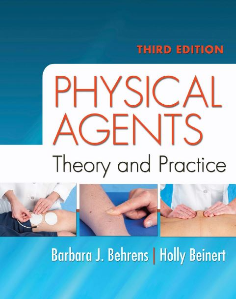 Physical Agents Theory and Practice 3rd Edition  PDF