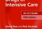 Handbook of Drugs in Intensive Care 5th Edition PDF