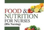 Food and Nutrition for Nurses PDF