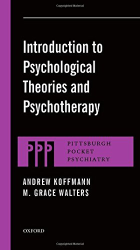 major psychological theories