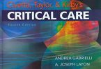 Civetta Taylor and Kirby's Critical Care 4th Edition PDF