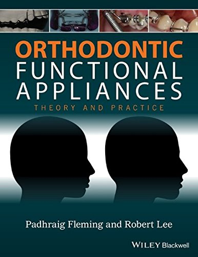 Orthodontic Functional Appliances PDF