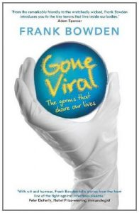 Gone Viral The Germs that Share Our Lives