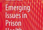Emerging Issues in Prison Health PDF