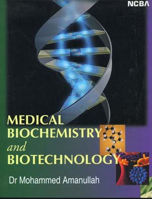Medical Biochemistry and Biotechnology  PDF