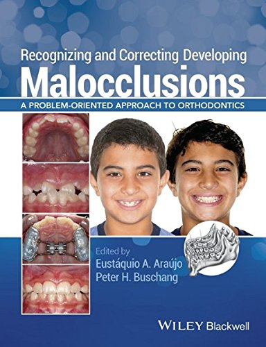 Recognizing and Correcting Developing Malocclusions  PDF