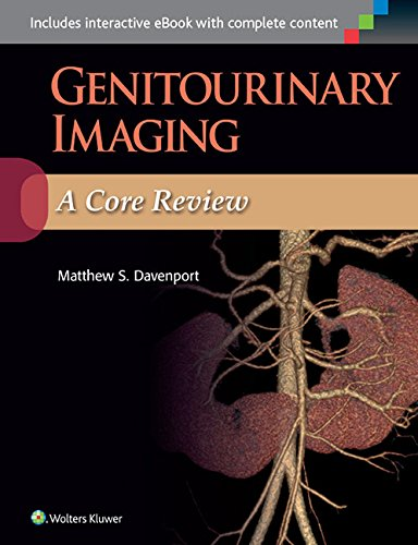 Genitourinary Imaging PDF