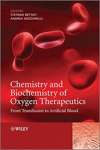 Chemistry and Biochemistry of Oxygen Therapeutics