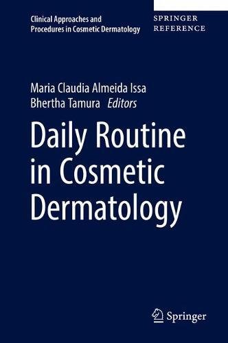 Daily Routine in Cosmetic Dermatology PDF