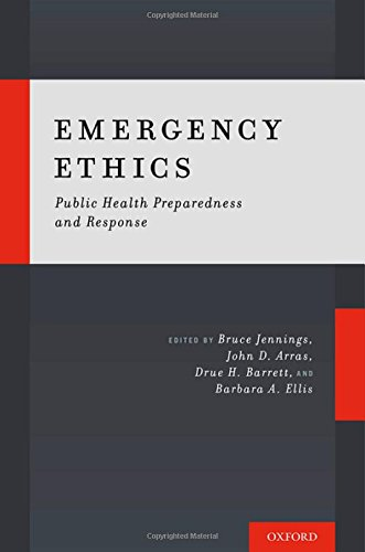 Emergency Ethics  PDF