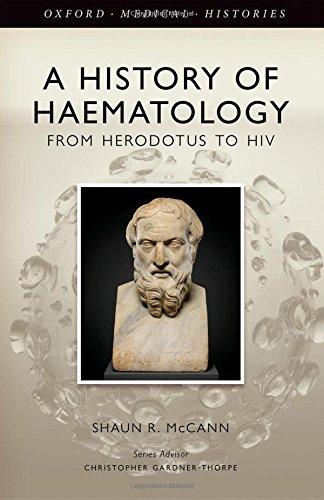 A History of Haematology  PDF