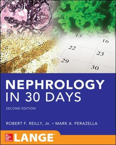 Nephrology in 30 Days 2 edition