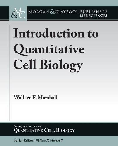 Introduction to Quantitative Cell Biology  PDF