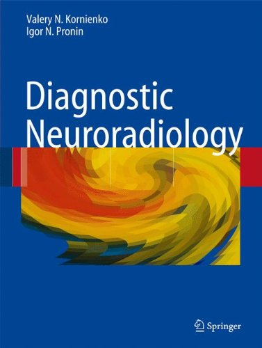 Diagnostic Neuroradiology  PDF