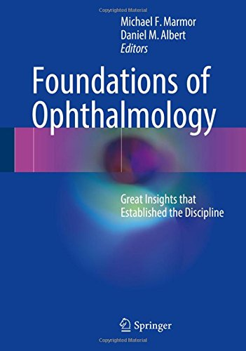 Foundations of Ophthalmology  PDF