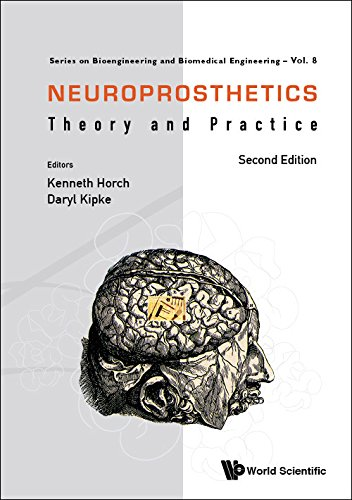 Neuroprosthetics Theory And Practice Second Edition  PDF