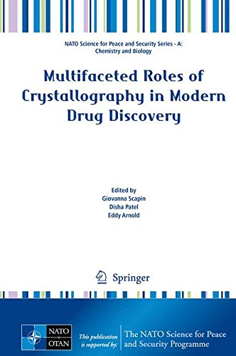 Multifaceted Roles of Crystallography in Modern Drug Discovery  PDF