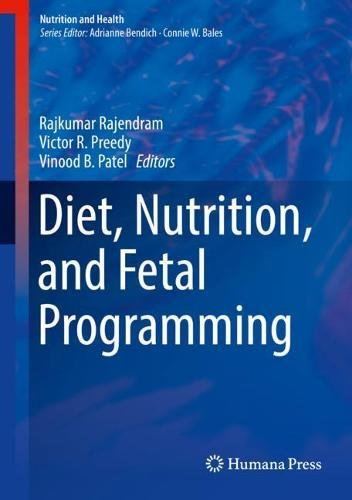 Diet Nutrition and Fetal Programming  PDF