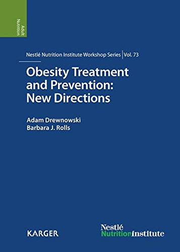 Obesity Treatment and Prevention  PDF