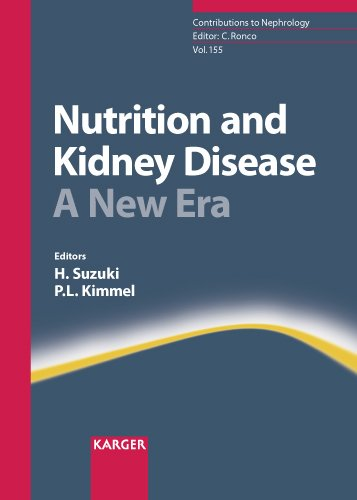 Nutrition and Kidney Disease  PDF
