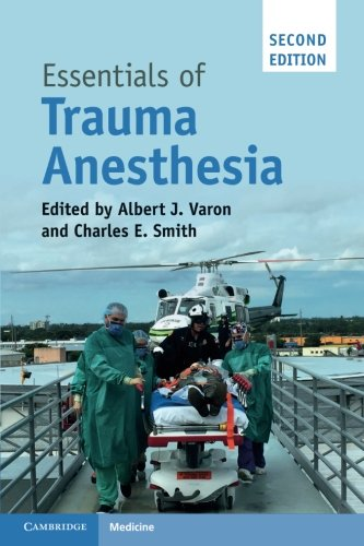Essentials of Trauma Anesthesia 2nd Edition  PDF