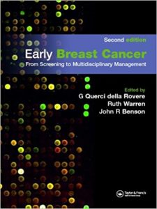 Early Breast Cancer 2nd Edition  PDF