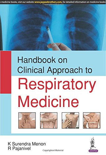 Handbook on Clinical Approach to Respiratory Medicine PDF