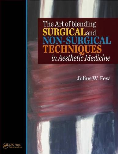 The Art of Combining Surgical and Non Surgical Techniques in Aesthetic Medicine  PDF