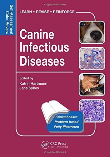 Canine Infectious Diseases  PDF