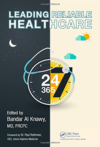 Leading Reliable Healthcare  PDF