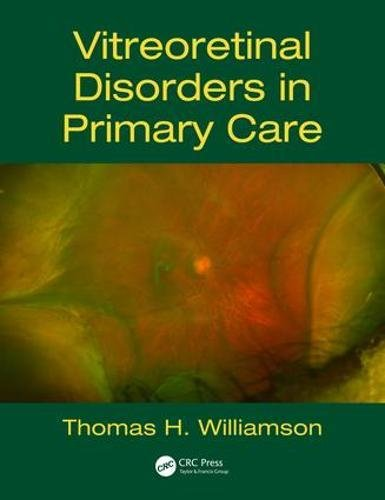 Vitreoretinal Disorders in Primary Care PDF
