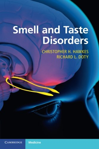 Smell and Taste Disorders  PDF
