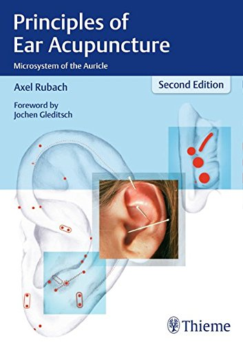 Principles of Ear Acupuncture 2nd Edition  PDF