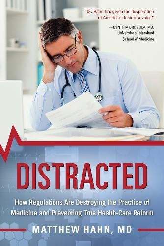 Distracted  PDF