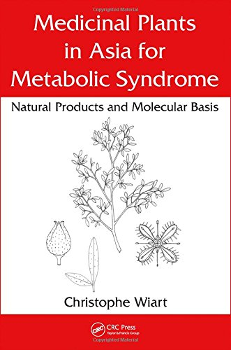 Medicinal Plants in Asia for Metabolic Syndrome PDF