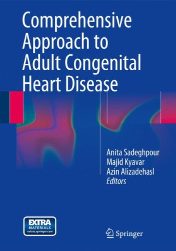 Comprehensive Approach to Adult Congenital Heart Disease  PDF