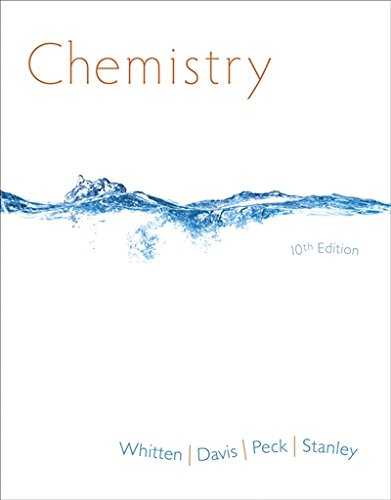 Chemistry 10th Edition  PDF