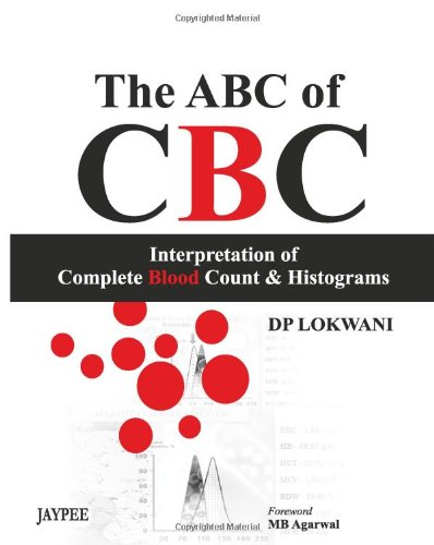 ABC of CBC 1st Edition  PDF