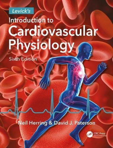 Levick's Introduction to Cardiovascular Physiology 6th Edition  PDF