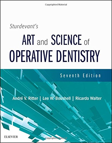 Sturdevant's Art and Science of Operative Dentistry 7th Edition PDF