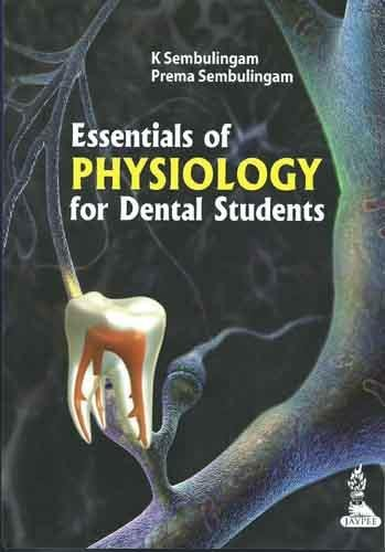 Physiology for Dental Students 2nd Edition  PDF
