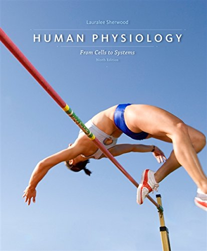 Human Physiology From Cells to Systems 9th Edition  PDF