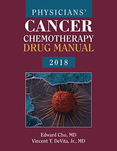 Physicians' Cancer Chemotherapy Drug Manual 2018  PDF