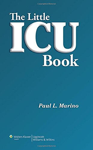 The Little ICU Book of Facts and Formulas PDF