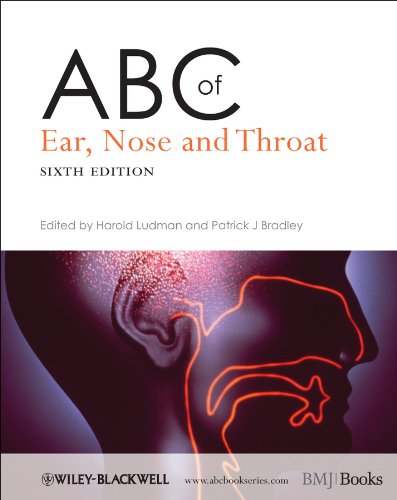 ABC of Ear Nose and Throat 6th Edition PDF