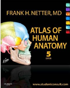 Netter atlas of human anatomy PDF