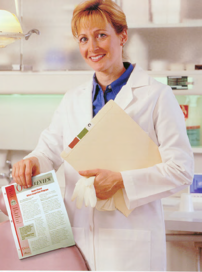 Infection Prevention in Dental Practice