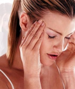 Migraine – Natural ways of treatment