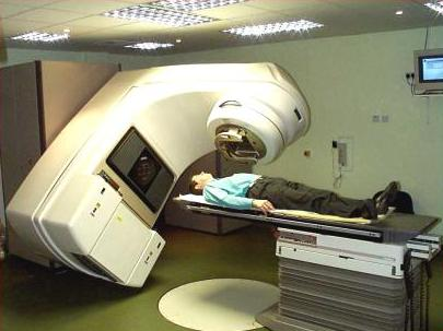 Effects of Radiotherapy on oral tissues