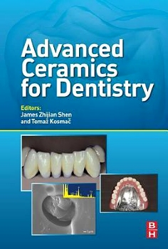 Advanced Ceramics for Dentistry PDF